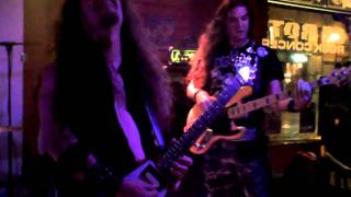 "Vicious Rumors -""Blistering Winds"" [De Rots Antwerp, Belgium - Nov. 13, 2010]"