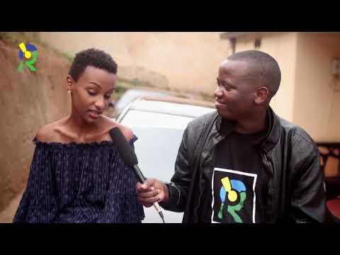 Twasuye mu rugo Iradukunda Liliane Miss Rwanda 2018: Miss Rwanda