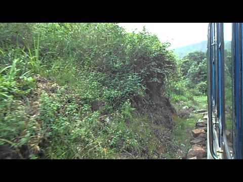 Nilgiri Mountain Railway, Ooty, Tamil Nadu, India