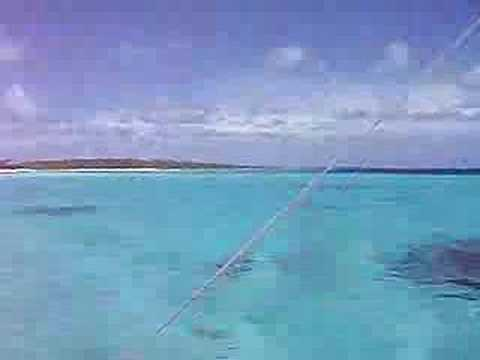 Marshall Islands Outer Island outrigger wa kurkur