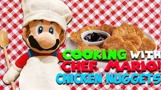 cooking with chef mario