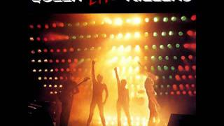 15 - Queen - Spread Your Wings - Live Killers