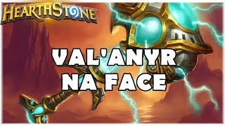 HEARTHSTONE - VAL