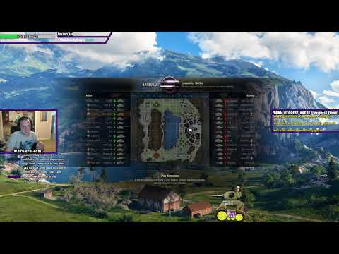 World of Tanks Live Stream | WoT Guru | 05/03/2018