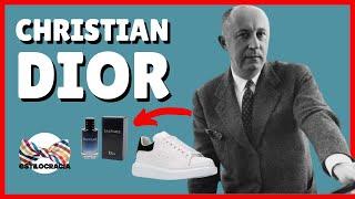 CHRISTIAN DIOR: ¿no SABÍAS esto? Biografía de una de las marcas de moda más prestigiadas
