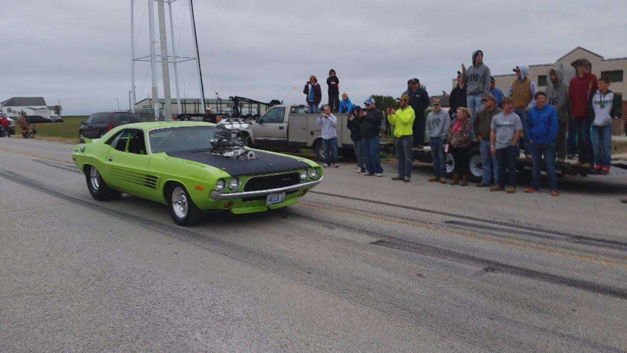 Pattonsburg Mo Car Show