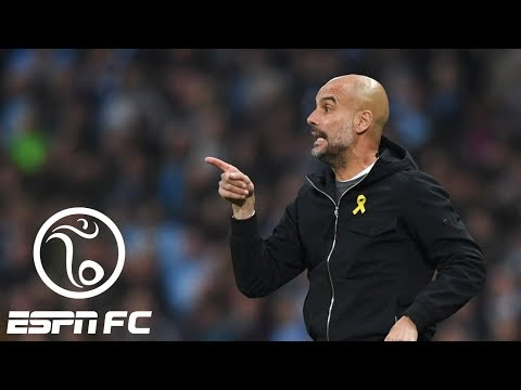 Pep Guardiola's legacy in question after Manchester City's early Champions League exit | ESPN FC