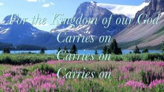 The Kingdom(with lyrics)/Starfield