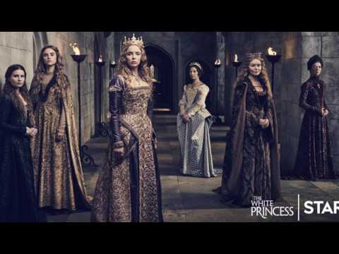The White Princess - Soundtrack Trailer - Lonely Play - Markus Schmidt