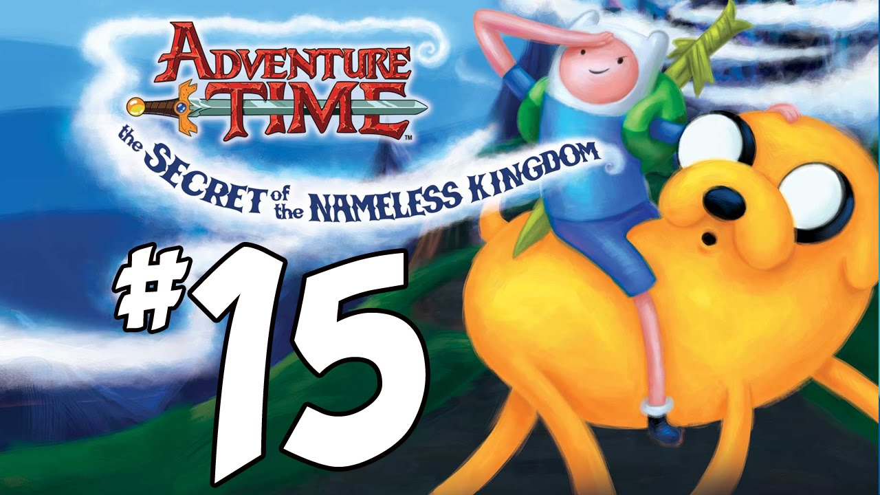 adventure time the secret of the less kingdom part 15 the adventure time the secret of the less kingdom part 15 the most annoying boss fight ever