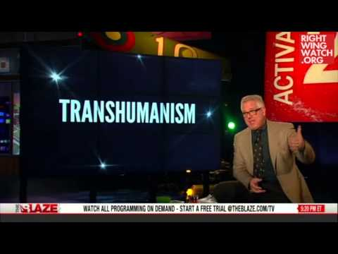 Technology And Glenn Beck's Nightmare Vision Of The Future