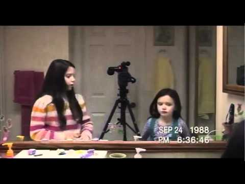 Trailer Paranormal activity 3 (Español)