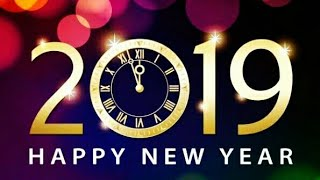 ABBA - HAPPY NEW YEAR 2019 - BEST NEW YEAR SONGS ALL TIME