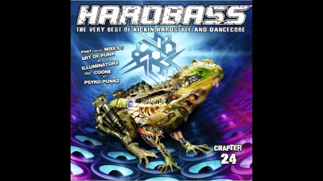 hardbass chapter 24