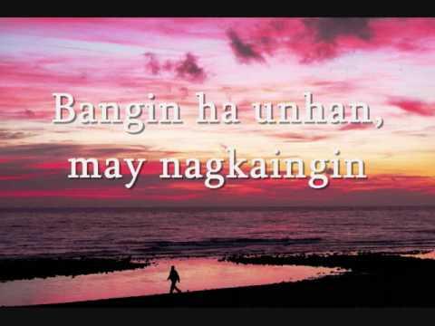 DAW NASUSUNOG: Philippine Folk Song from Eastern Visayas