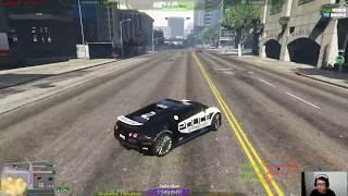 GTA V ไทย FBI LIVEสด