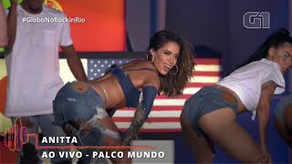 Anitta - Onda Diferente (Rock In Rio 2019)