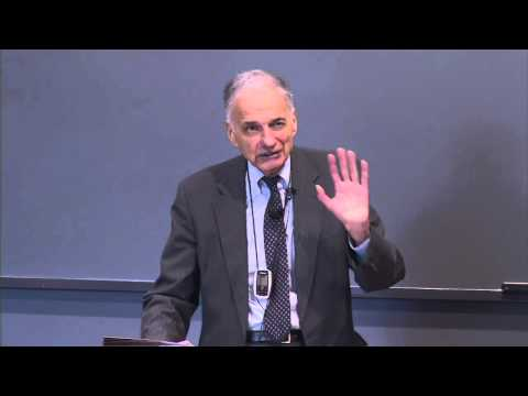 Ralph Nader: on Harvard Law School and Systems of Justice in