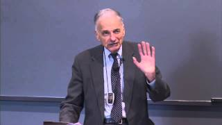 Ralph Nader: on Harvard Law School and Systems of Justice in America