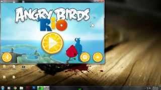 descargar angry birds rio(completo para pc)(2013)