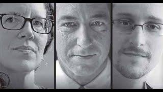 Citizenfour (2014). Filme completo. Legendado PT. Sobre Ed. Snowden e Glenn Greenwald. Compartilhe!