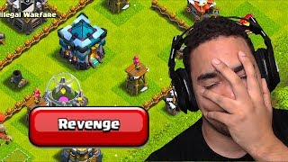 "WORST TH13 EVER!! w/ GIVEAWAY! ""Clash Of Clans"" NEW SANTA STUFF!"