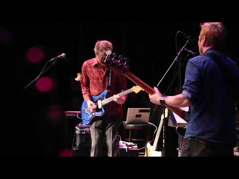 Nels Cline: Jimi Hendrix Tribute at the Brooklyn Music School (Full Concert)
