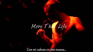 More Than Life - What