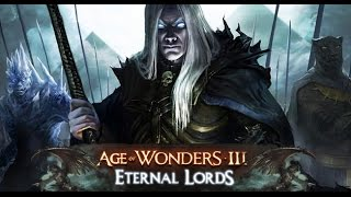Age of Wonders 3. Eternal Lords. Кампания некроманта