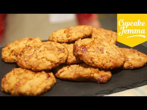 Make How to make PB&J Cookies   Cupcake Jemma Pics