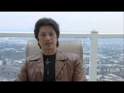 Dustin Nguyen Interview: ANGELS