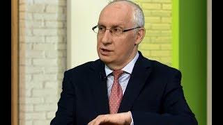 DR CEZARY MECH (EKONOMISTA) - PODATEK VAT ZOSTANIE OBNIŻONY? JEST PLAN