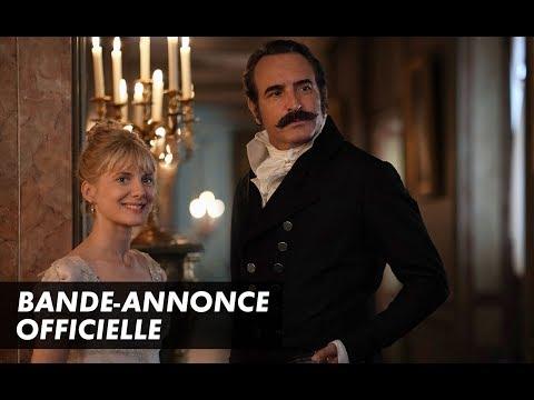 LE RETOUR DU HEROS - Bande-annonce officielle - Jean Dujardin / Mélanie Laurent (2018)