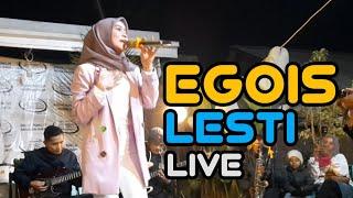 LESTI - EGOIS (Live)