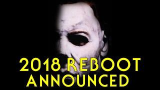 HALLOWEEN (2018) Reboot Announced by John Carpenter