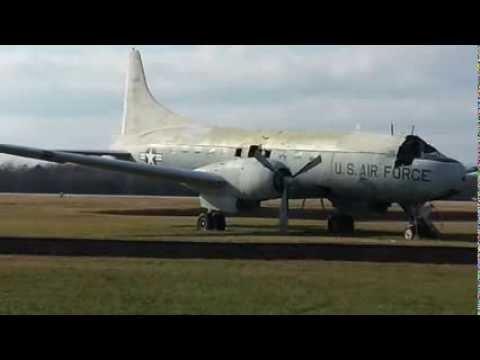 35,000lbs of Wrecked C131 Aircraft on GovLiquidation.com