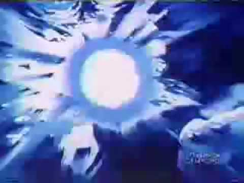 Goku Vs Vegeta Kamehameha Vs Gallik Gun Youtube