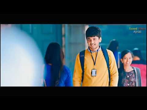 Hindi Romantic Love Story Song 2019 | Hue Bechain Pehli Baar Humne Raaz Ye Jana| Only Romantic Video