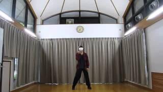 嵐  Lai-Lai-Lai 踊ってみた