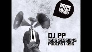 DJ PP - 1605 Podcast