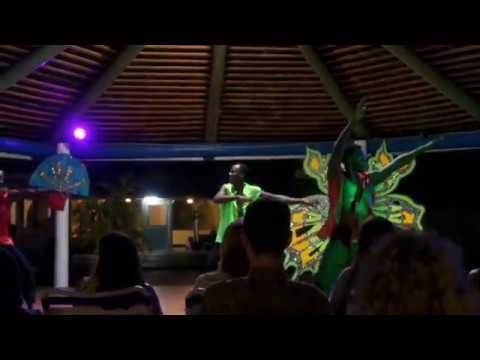 Antigua Vacation   Starfish Jolly Beach Resort 🌴