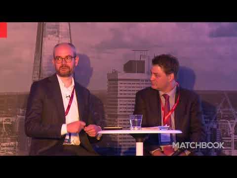 Charles McGarraugh: Sports trading as an asset class