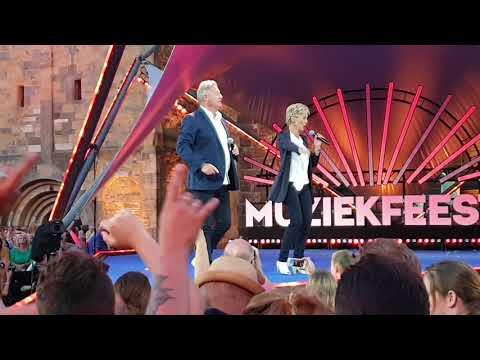 Jan Keizer & Anny Schilder - Mon Amour