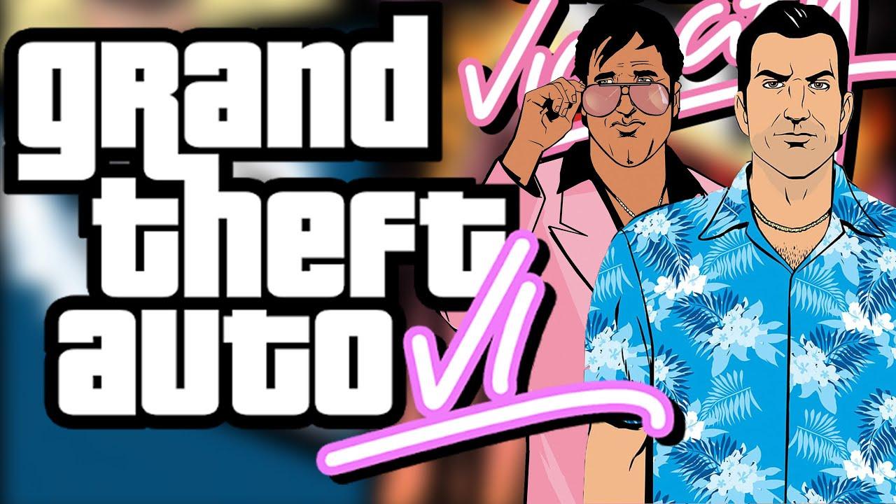 GTA 6: Map von GTA 6 zu klein?! & Vice City 2.0 erscheint dieses Jahr! | GTA 6 News