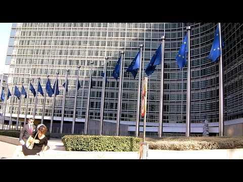 Brussels - European Commission 2011
