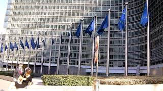 Brussels - European Commission 2011