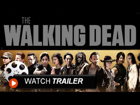Trailer Walking Dead
