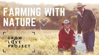 Holistic Regenerative Farming