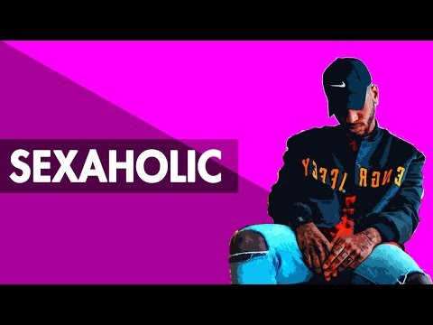 SEXAHOLIC Smooth Trap Beat Instrumental   Sexy Rap Hiphop Freestyle Trap Type Beat  Free DL