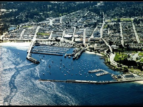 Monterey, California Top Attractions